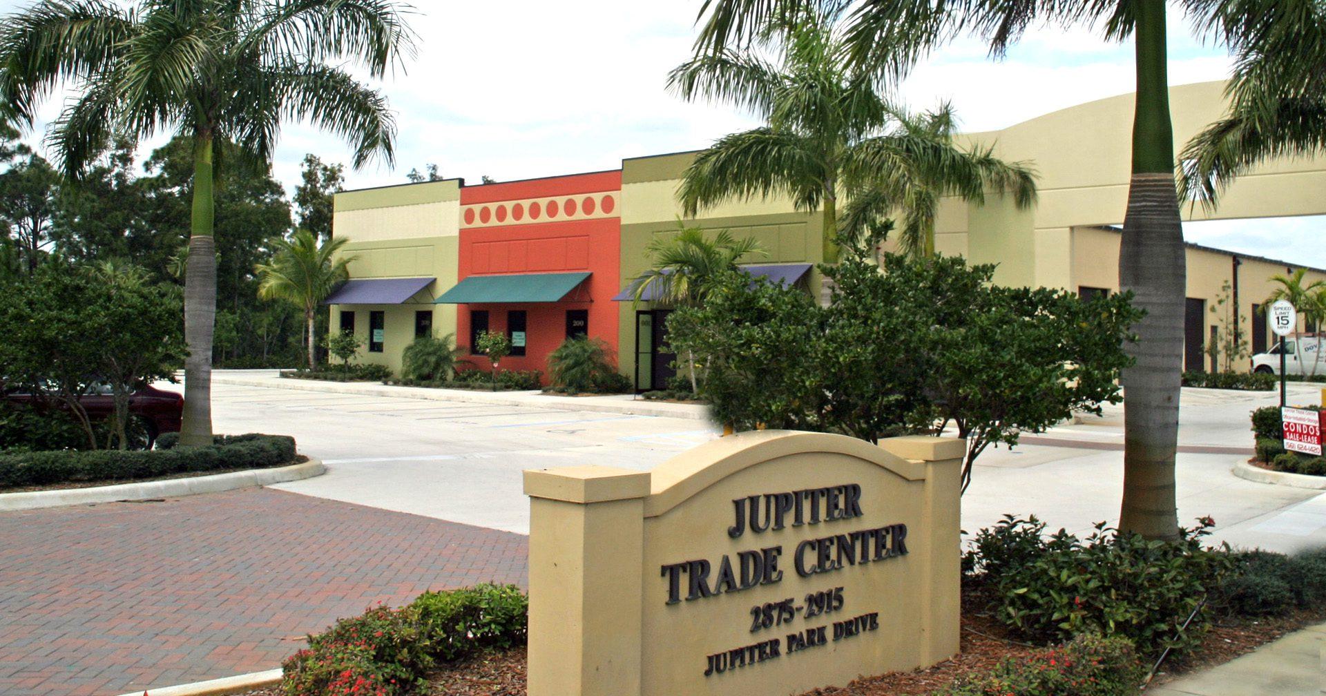 Jupiter Trade Center