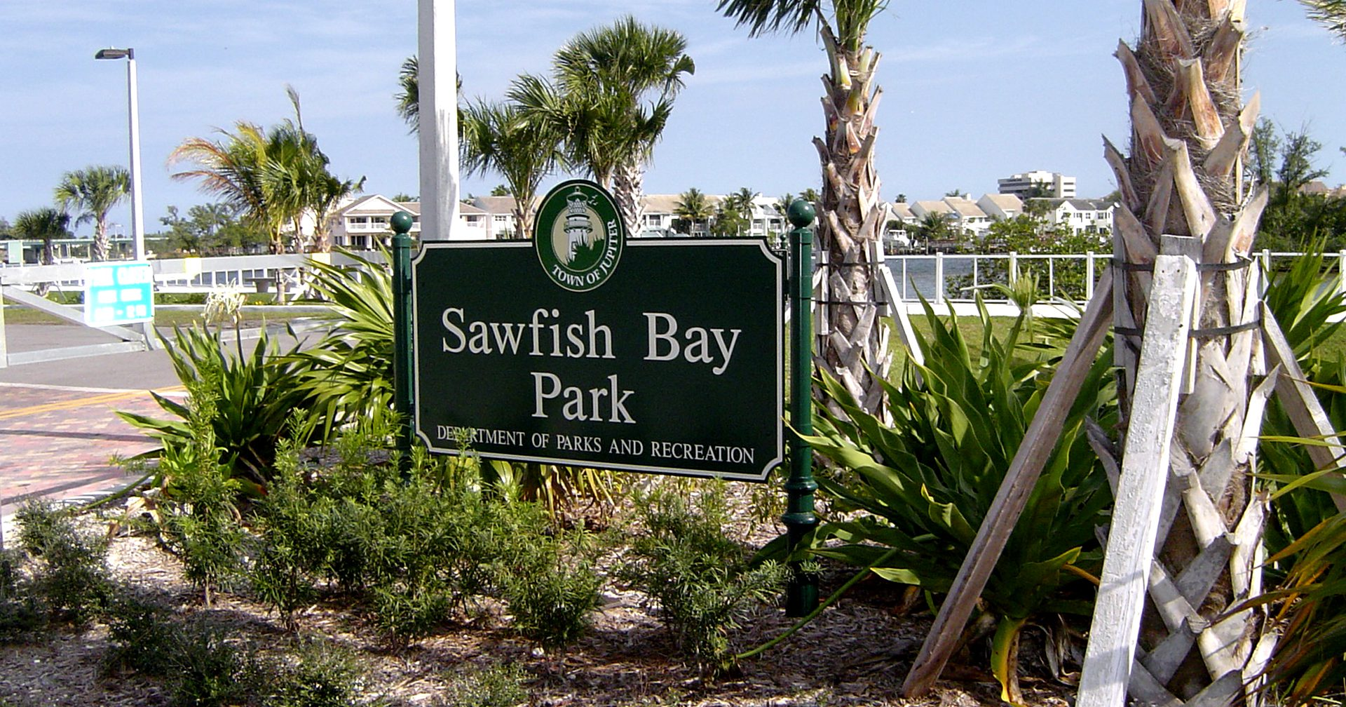 Sawfish Bay Park