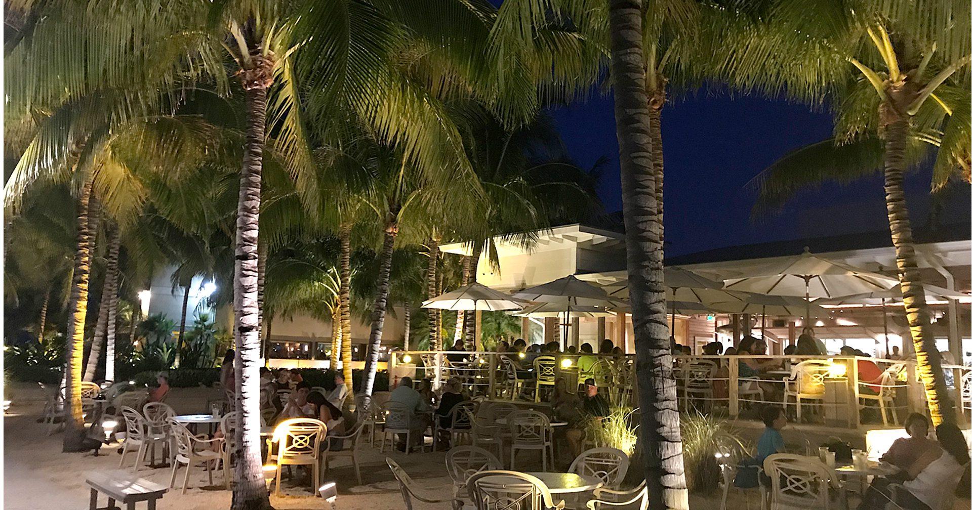 U-Tiki Restaurant